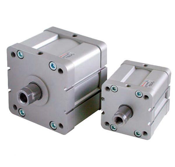Cilindros Compactos ISO - 192000