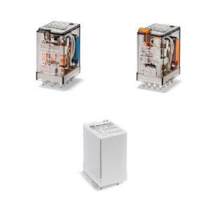 bb595fc6962 Elétrica e Eletrônica. Series 55 – Relé ...